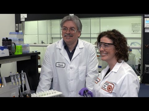 How 2D-LC is used in forensic science at Boston University Medical School | Behind the Science