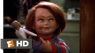 Download Child's Play (1988) - Dr. Death's Voodoo Scene (7/12) | Movieclips Video