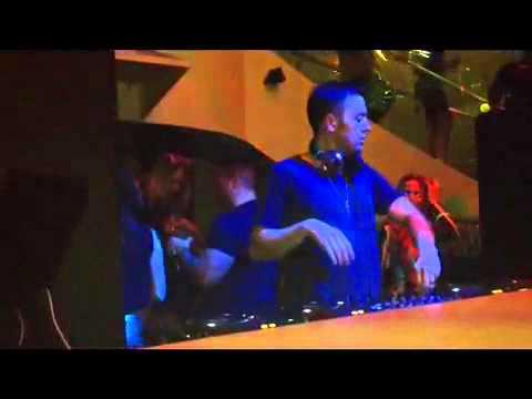 Chris Lake @ Liv Nightclub Miami