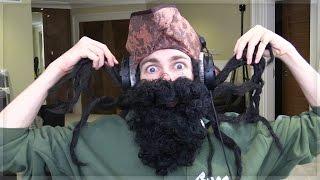 THE HAIRIEST DRAFT!!