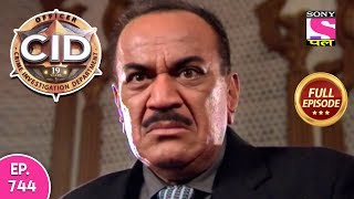 CID - Full Episode 742 - 17th August, 2018