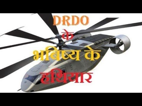 Top 5 DRDO Future Projects for Indian Armed Forces