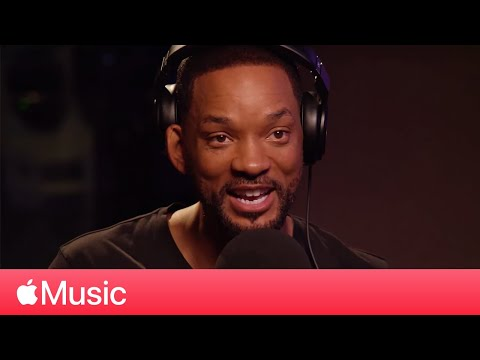 Will Smith: New Music in 10 Years [FULL INTERVIEW] | Beats 1 | Apple Music