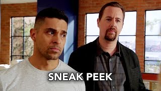 "NCIS 17x01 Sneak Peek ""Out of the Darkness"" (HD) Season 17 Episode 1 Sneak Peek"