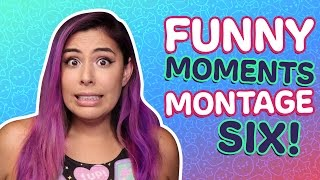 Funny Moments Montage