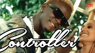 WILLY PAUL -  CONTROLLER (OFFICIAL VIDEO) SKIZA CODE 9049033