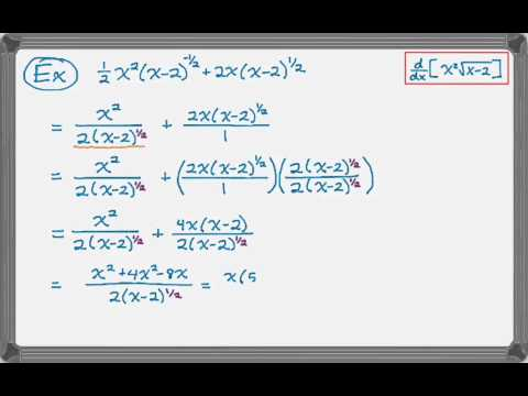 Factoring Negative Rational Exponents