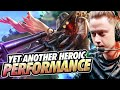 Rekkles  Adc Jhin  Yet Another Heroic Performance