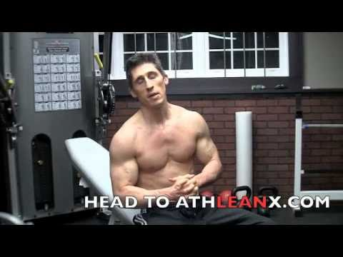 Incline Bench Press - TactiX Revealed!