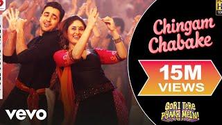 Chingam Chabake Video - Kareena, Imran | Gori Tere Pyaar Mein