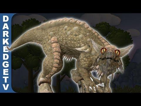 DinoSpores - Skittersporus