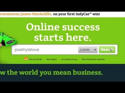 How to Get a Web Address : Internet Tips & Basics