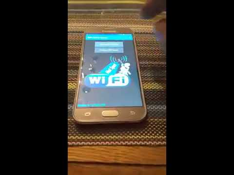free unlimited hotspot on boost mobile galaxy j3 emerge.. root