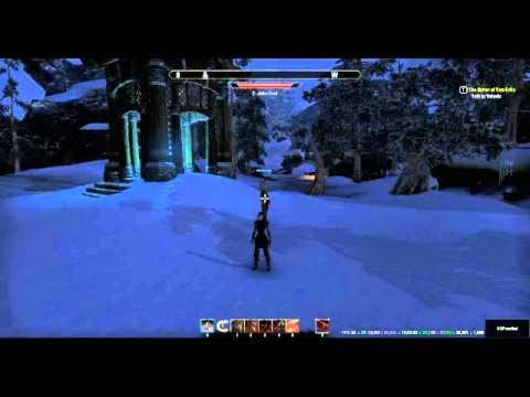 Elder Scrolls Online Bots