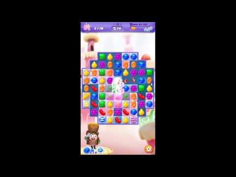 NEW GAME FROM KING!!!! Candy Crush Friends Saga ~ Level 72