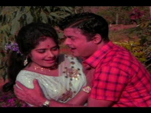 Sangamam Tamil Full Movie : Gemini Ganesan, KR Vijaya.