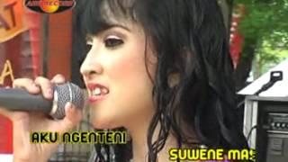 Rina Amelia - Ojo Suwe Suwe