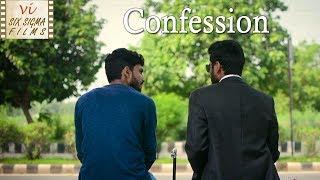 Confession | The Stranger | Inspirational Hindi Short Film | Six Sigma Films