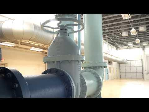 Blaine's Municipal Water System