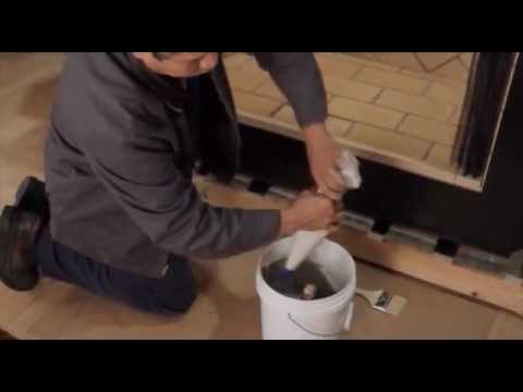 Tech Video: Mosaic Masonry Firebrick Walls