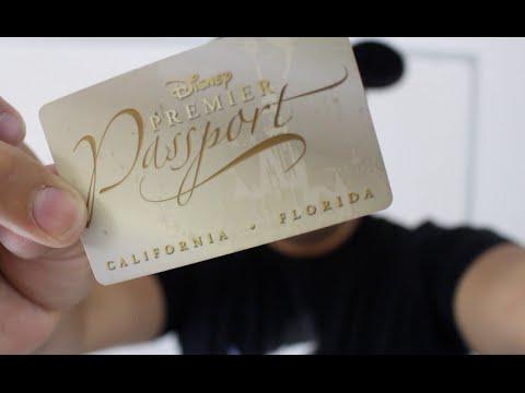 Disney Annual Pass Expires