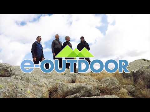 Welcome to e-OUTDOOR