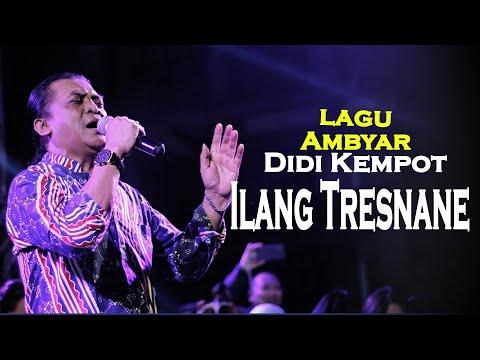 Lirik Lagu ILANG TRESNANE Jawa Dangdut Campursari - AnekaNews.net