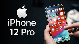 Apple iPhone 12 - This Is It!