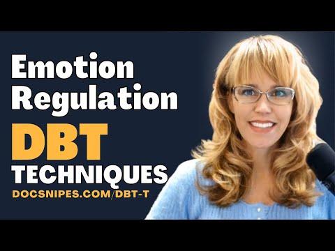 Emotion Regulation Happiness Part 1