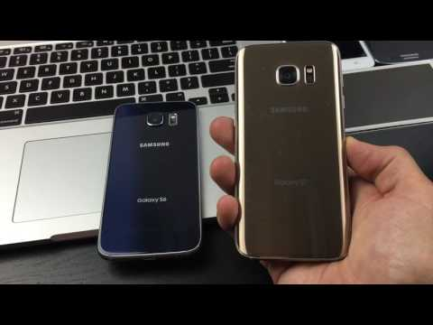 Galaxy S6 / S7: How to Enable Developer Options / USB Debugging Mode