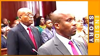 🇿🇦 What will fallout be from state fraud inquiry? | Inside Story
