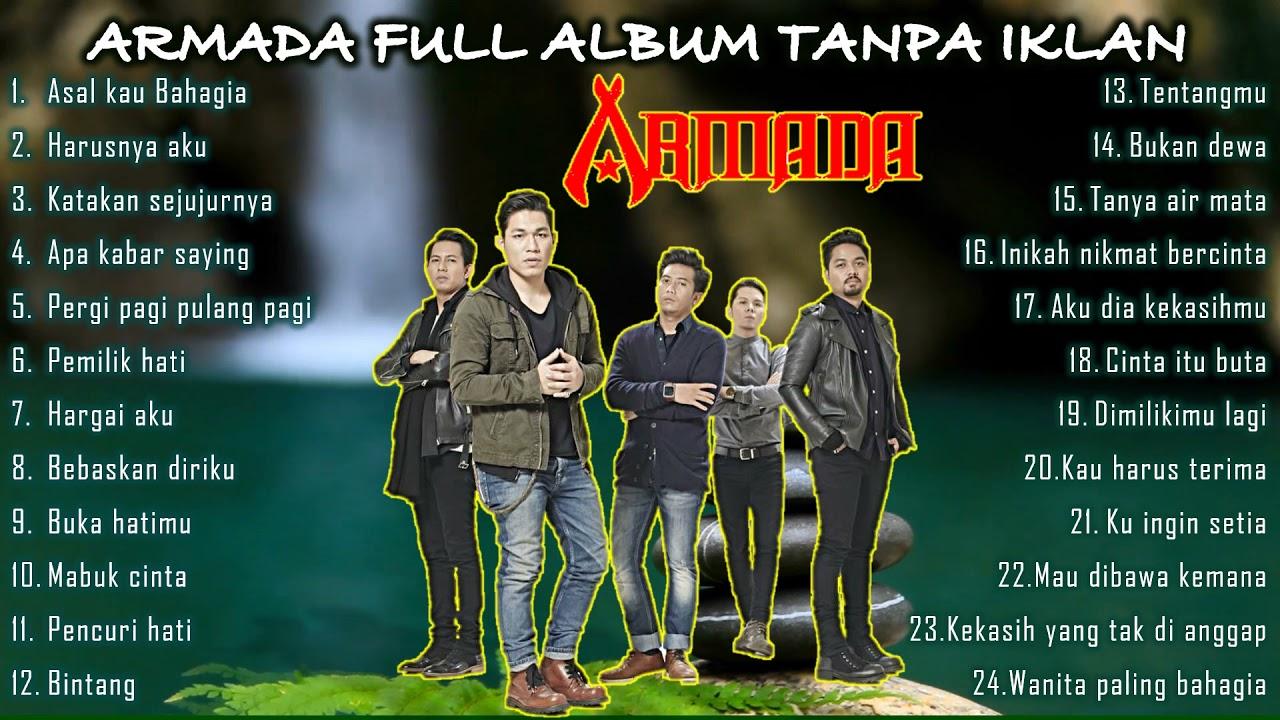 Download Armada Full Album - Tanpa Iklan - Armada Band Full Album 2021 - Harusnya Aku - Awas Jatuh Cinta[Hot] MP3 Gratis