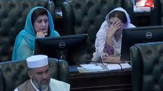 KP female lawmakers