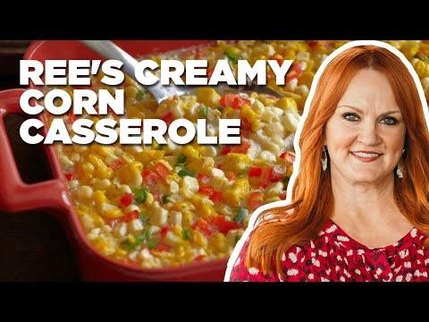 Ree's Creamy Corn Casserole | Food Network