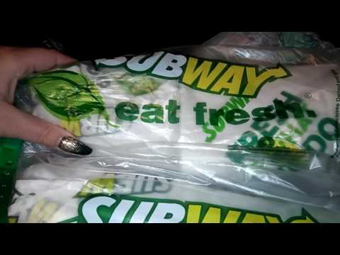 RUN to Subway! Free Sub for you and Someone in Need!!