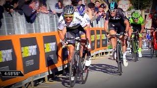 Peter Sagan OUTCLIMBING the World's Best Climbers - Crazy Win VS Roglic, Quintana, Bernal, Pinot