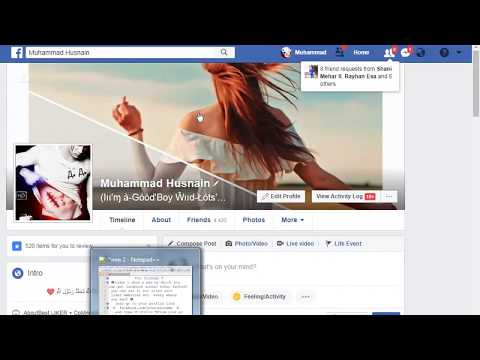fastest method to get facebook access token without login