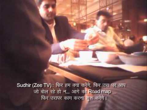 ZEE-Jindal sting operation: Naveen Jindal unveils ZEE News blackmailing