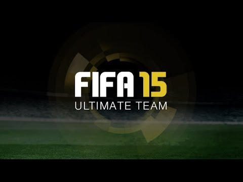 Fifa 15 : Android/ios gameplay