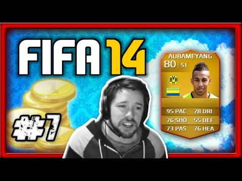 KICK OFF GOALS PART 1! - FEED THE BEAST - FIFA 14 Ultimate Team #07