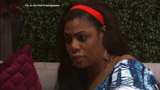 Omarosa claims she was