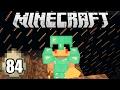 Minecraft Survival Indonesia - Aquarium Didalam Laut! (84)