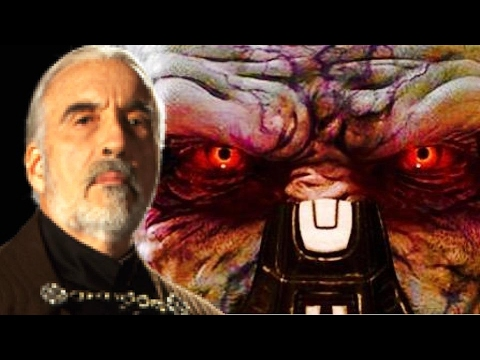 Why Didn't Dooku Have Sith Eyes?