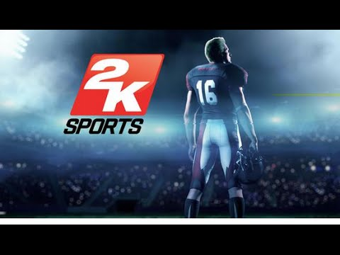 JOE MONTANA NFL2K 16 IS OFFICIAL EXCLUSIVE TO THE XBOX ONE