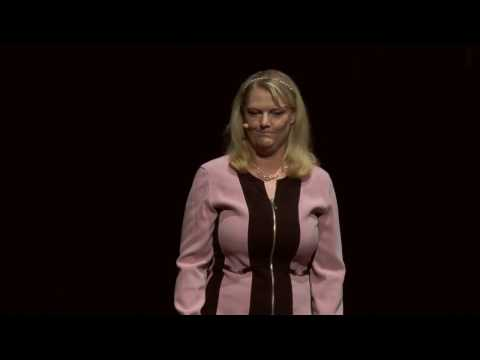 The Secret to Life from a PMP   Amy Hamilton   TEDxStuttgart