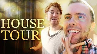 Our New House Tour!
