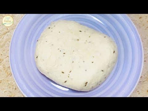 Samosa Dough Recipe - Ramzan Special By Cook With Fariha