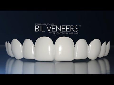 Bil Veneers -The World's Finest Designer for Online Dental Veneers by Brighter Image Lab