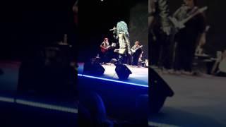 Dragapalooza  -Opening Night Rhea Litre!!!
