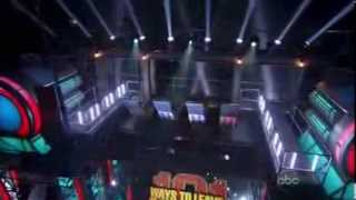 "101 Ways To Leave A Gameshow USA - S01 E04 ""I'm Not Liking This At All"" 07/12/2011 Full Episode"